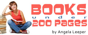 Classroom Connections Books Under 200 Pages By Angela Leeper