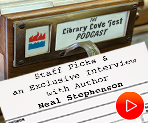 Library Love Fest Podcast