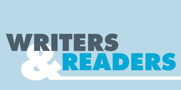 Writers Readers The Vitality Of The Arts By Brandy Colbert